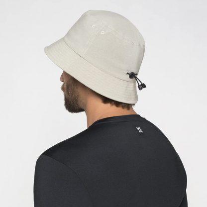 Chapéu Masculino com Proteção Solar Toronto Colors UV Line Areia