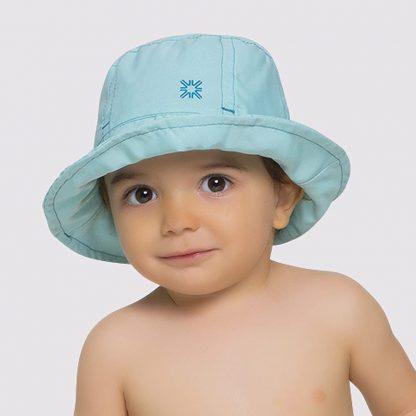 Chapeu UV Infantil Napoli com Proteção Solar