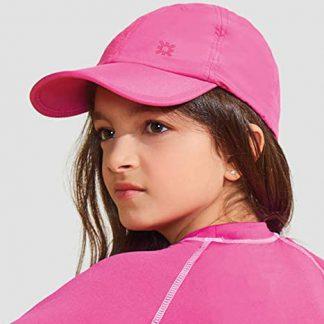 Boné Infantil UV Teens Colors UV Line Rosa