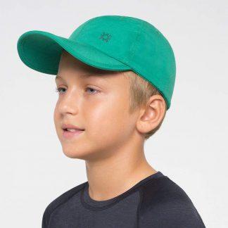 Boné Infantil UV Teens Colors UV Line Verde Folha